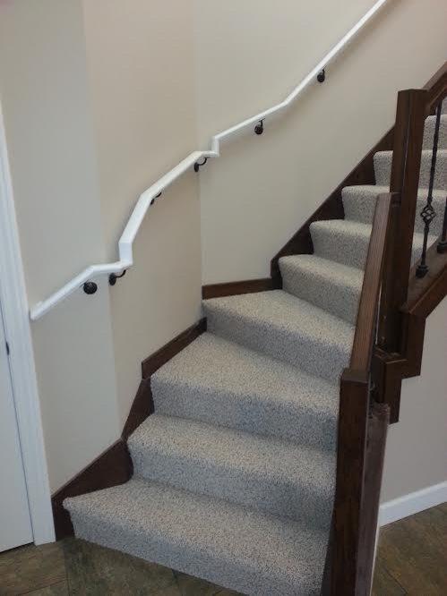 Stairs Fail